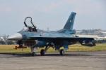鈴鹿@風さんが、浜松基地で撮影した航空自衛隊 F-2Aの航空フォト(写真)