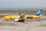 Rsaさんが、羽田空港で撮影した全日空 777-281/ERの航空フォト(写真)