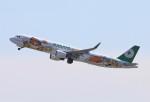 青春の1ページさんが、関西国際空港で撮影したエバー航空 A321-211の航空フォト(写真)