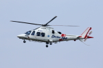 prado120さんが、静岡空港で撮影した静岡エアコミュータ AW109SPの航空フォト(写真)