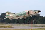 Echo-Kiloさんが、茨城空港で撮影した航空自衛隊 RF-4E Phantom IIの航空フォト(写真)