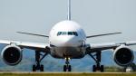 にっしーさんが、高松空港で撮影した全日空 777-281の航空フォト(写真)
