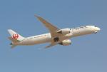 Koenig117さんが、成田国際空港で撮影した日本航空 787-9の航空フォト(写真)