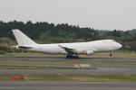 pringlesさんが、成田国際空港で撮影したアトラス航空 747-4KZF/SCDの航空フォト(写真)
