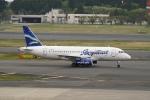 pringlesさんが、成田国際空港で撮影したヤクティア・エア 100-95LRの航空フォト(写真)