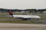 pringlesさんが、成田国際空港で撮影したデルタ航空 767-332/ERの航空フォト(写真)
