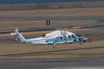 kij niigataさんが、新潟空港で撮影した海上保安庁 S-76Dの航空フォト(写真)
