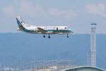 きゅうさんが、関西国際空港で撮影した海上保安庁 340B/Plus SAR-200の航空フォト(写真)