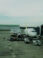 westtowerさんが、ブルネイ国際空港で撮影したロイヤルブルネイ航空 A320-232の航空フォト(写真)