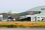 Echo-Kiloさんが、茨城空港で撮影した航空自衛隊 RF-4EJ Phantom IIの航空フォト(写真)
