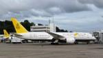 westtowerさんが、ブルネイ国際空港で撮影したロイヤルブルネイ航空 787-8 Dreamlinerの航空フォト(写真)