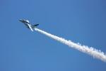 @DAISUKEさんが、熊本空港で撮影した航空自衛隊 T-4の航空フォト(写真)