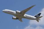 宮崎 育男さんが、成田国際空港で撮影したエア・インディア 787-8 Dreamlinerの航空フォト(写真)