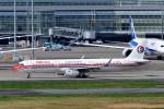JA946さんが、羽田空港で撮影した中国東方航空 A321-231の航空フォト(写真)