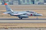 apphgさんが、小松空港で撮影した航空自衛隊 T-4の航空フォト(写真)