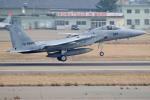 apphgさんが、小松空港で撮影した航空自衛隊 F-15J Eagleの航空フォト(写真)
