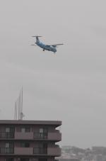 mild lifeさんが、伊丹空港で撮影した天草エアライン ATR-42-600の航空フォト(写真)