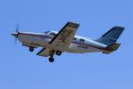 Nao0407さんが、松本空港で撮影したオートパンサー PA-46-310P Malibuの航空フォト(写真)