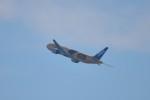 たかしくんさんが、羽田空港で撮影した全日空 777-281/ERの航空フォト(写真)