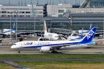 JA946さんが、羽田空港で撮影した全日空 787-881の航空フォト(写真)