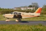 デルタおA330さんが、ホンダエアポートで撮影した個人所有 PA-28-161 Warrior IIの航空フォト(写真)