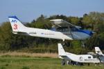 デルタおA330さんが、ホンダエアポートで撮影した本田航空 172S Skyhawk SPの航空フォト(写真)