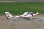 Cスマイルさんが、花巻空港で撮影した個人所有 G109Bの航空フォト(写真)