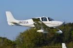 デルタおA330さんが、ホンダエアポートで撮影した個人所有 SR20の航空フォト(写真)
