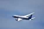 たかしくんさんが、羽田空港で撮影した全日空 787-881の航空フォト(写真)