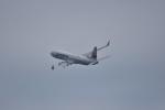 たかしくんさんが、羽田空港で撮影したJALエクスプレス 737-846の航空フォト(写真)