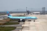 we love kixさんが、関西国際空港で撮影した大韓航空 A330-323Xの航空フォト(写真)