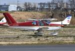 JA8501さんが、ホンダエアポートで撮影した個人所有 TB-10 Tobagoの航空フォト(写真)
