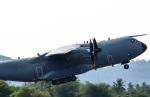 takaRJNSさんが、ランカウイ国際空港で撮影したマレーシア空軍 A400Mの航空フォト(写真)