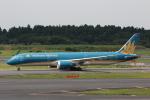 MA~RUさんが、成田国際空港で撮影したベトナム航空 787-9の航空フォト(写真)