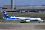 Espace77さんが、羽田空港で撮影した全日空 787-9の航空フォト(写真)