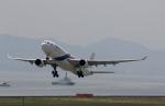 ぷぅぷぅまるさんが、関西国際空港で撮影したマレーシア航空 A330-323Xの航空フォト(写真)
