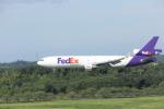 meijeanさんが、成田国際空港で撮影したフェデックス・エクスプレス MD-11Fの航空フォト(写真)