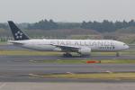PASSENGERさんが、成田国際空港で撮影したユナイテッド航空 777-224/ERの航空フォト(写真)