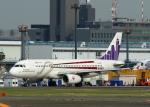 tuckerさんが、成田国際空港で撮影した香港エクスプレス A320-232の航空フォト(写真)