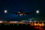 Week end photoさんが、旭川空港で撮影した日本航空 767-346/ERの航空フォト(写真)