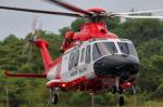 takaRJNSさんが、ランカウイ国際空港で撮影したマレーシア海上法令執行庁 AW139の航空フォト(写真)