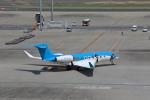 とろーるさんが、羽田空港で撮影した個人所有 G650 (G-VI)の航空フォト(写真)