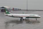Asamaさんが、マカオ国際空港で撮影した立栄航空 A321-211の航空フォト(写真)