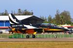 takaRJNSさんが、ランカウイ国際空港で撮影した大韓民国空軍 T-50B Golden Eagleの航空フォト(写真)