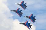 takaRJNSさんが、ランカウイ国際空港で撮影したロシア空軍 Su-30SMの航空フォト(写真)