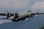 takaRJNSさんが、ランカウイ国際空港で撮影したマレーシア空軍 C-130 Herculesの航空フォト(写真)