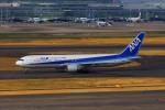 KAZKAZさんが、羽田空港で撮影した全日空 767-381の航空フォト(写真)