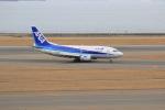 N-OITAさんが、中部国際空港で撮影したANAウイングス 737-5L9の航空フォト(写真)