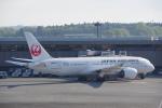 JA8037さんが、成田国際空港で撮影した日本航空 787-846の航空フォト(写真)