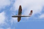 kumagorouさんが、角田滑空場で撮影した日本個人所有 B4-PC11AFの航空フォト(写真)